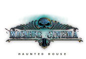 Macabre Cinema Haunted House